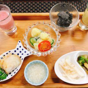 【産後太り解消!】ローフードでスリム&美ボディ~発酵食品で快腸・快便