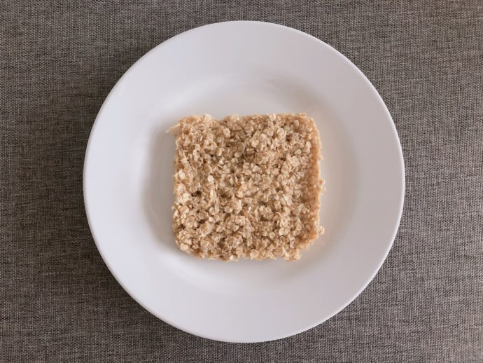 オートミール 離乳食
