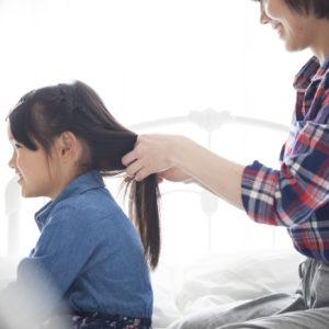<span>不器用さんでも大丈夫♡</span> 子供の髪型にぴったり!《簡単・時短・崩れない》厳選ヘアアレンジ3選