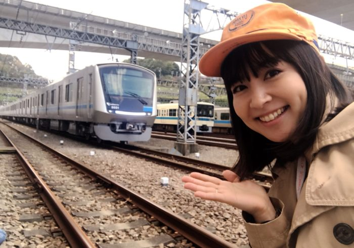 外出できるようになったらぜひ乗って欲しい! 小田急電鉄5000形【ママ鉄・豊岡真澄の親子でおでかけ】