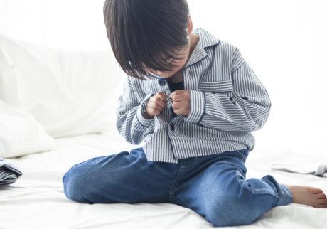 「子どもを性犯罪から守るために家庭でできる3つのこと」