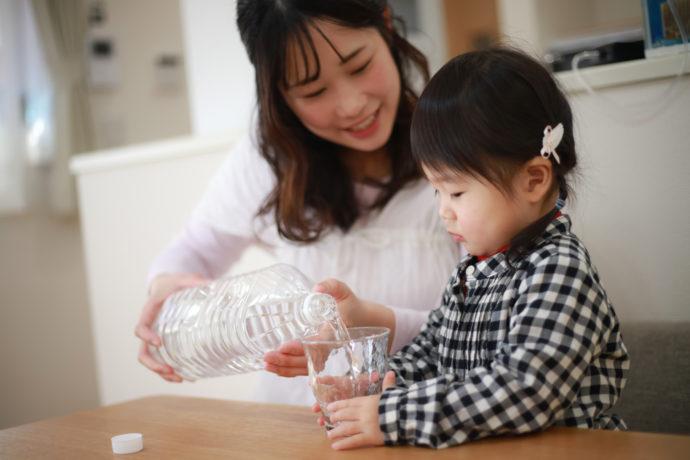 子供 熱中症対策