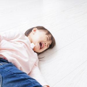 イヤイヤ期突入!準備は大丈夫?発達を抑えて育児を楽しみましょう。