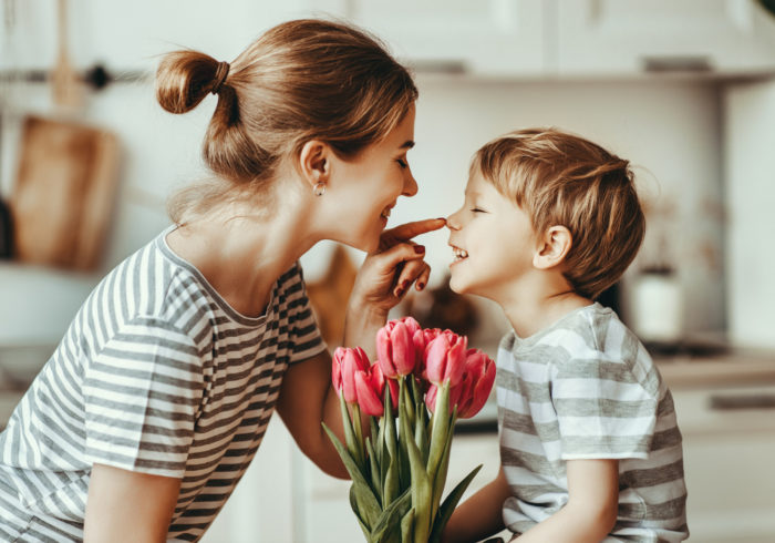 《男の子ママの子育て》男の子がいい子に育つ、ママの2つの言葉