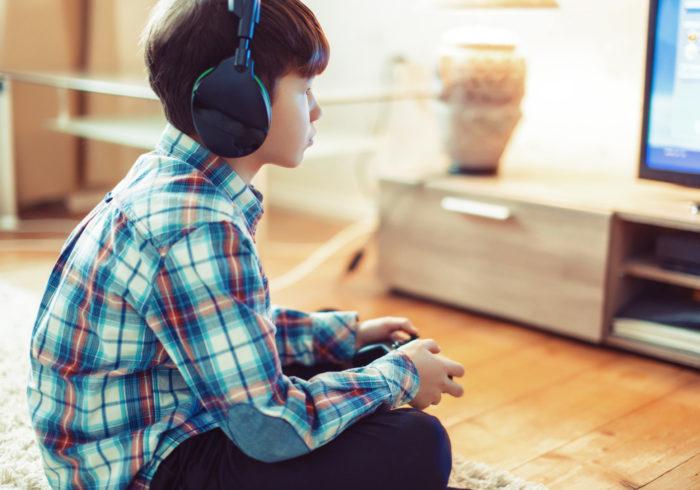 ネット依存・ゲーム依存にならないための予防策