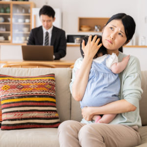 気づいて解消!育児のストレスを感じたら試したい6つのこと