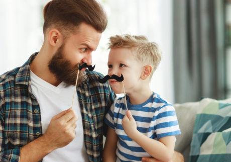 今なら間に合う?パパが子育てに参加しなければならない本当の理由。