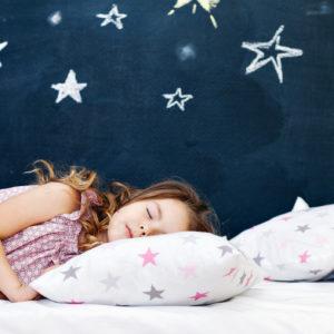 フランス式の寝かしつけで子どもの自立心が育つ!?