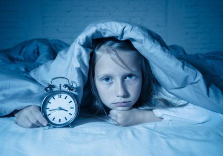 コロナで乱れた生活リズム 子どもの睡眠を守ろう【気になる!  教育ニュース】