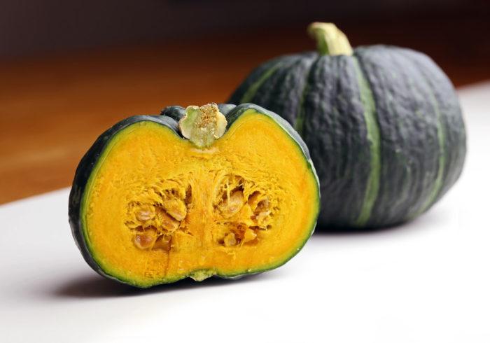かぼちゃは栄養の宝庫!離乳食や幼児食にかぼちゃをおすすめしたい理由