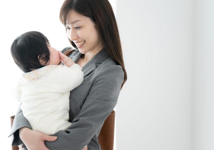 《産後の職場復帰のポイント》〇〇して子育てと仕事を両立しよう!