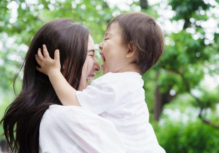 《幸せな子育てができる3つのポイント》まずはママが幸せになろう!