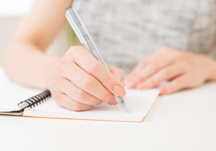 おたより帳に何を書けばいい?今さら聞けないその悩みに答えます。