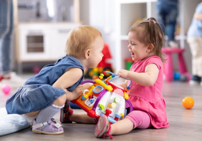子どもの育ちは2歳までが重要!?発達を理解して育児を楽しもう!