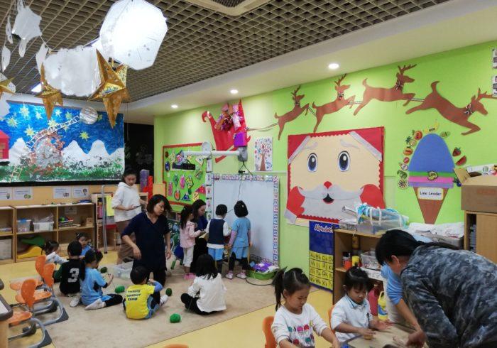 中国で、子どもの学校をどうやって選んだか