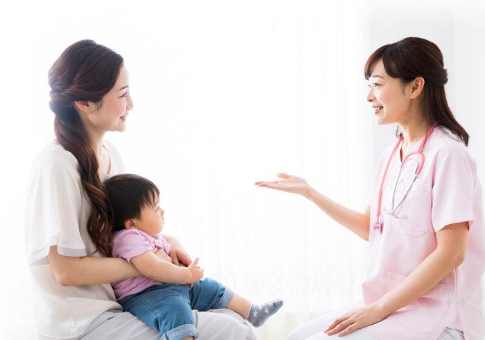 1歳半健診てどんなことをするの? 何か準備は必要?