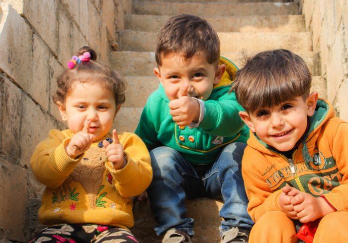 3人目の育児は何が違う?育児を楽にするコツやママを楽しむ方法を紹介