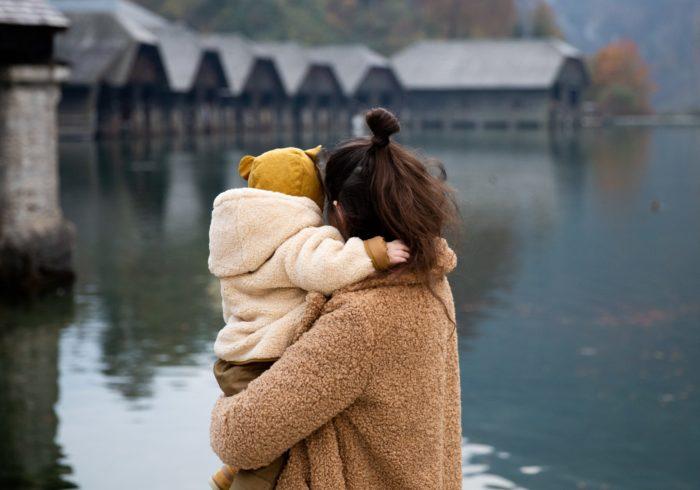 育児の孤独感はどうすればいい?解消するコツや相談方法を紹介