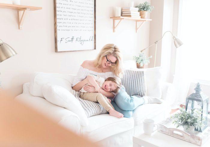 専業主婦なら当たり前?辛いワンオペ育児を乗り切るコツ3選