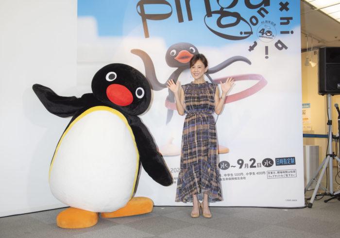 高橋真麻さんの娘はまさかの鶴竜似! 父・秀樹さんも旦那さんも3か月の娘にメロメロです