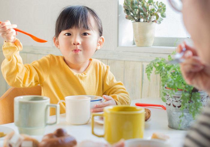幼児食っていつから?  幼児食が子どもの成長に大切な理由