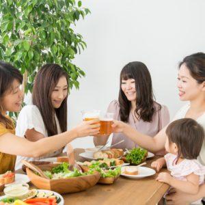 ママサークルでママ友はできる?メリットと参加方法を紹介