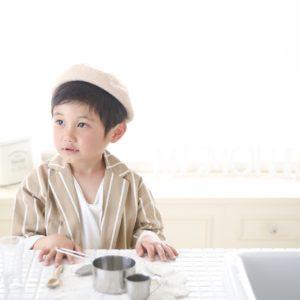 子どものやりたい欲を尊重する台所育児!始める時期や心構えを紹介