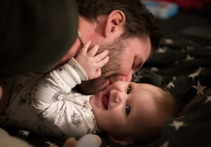 パパが育児参加するためのヒント。イクメン実践方法を伝授