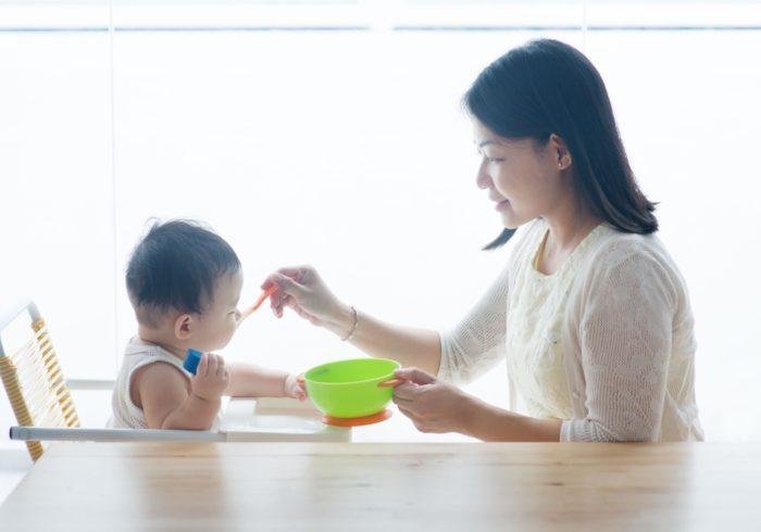 子ども・幼児の成長は食事から!簡単に学べる資格を紹介!