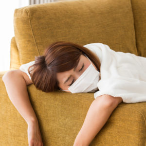 夏風邪ってどんなもの?症状や予防について解説