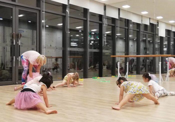 中国の競争社会は、子どもの習い事にも影響を与えている