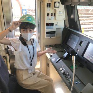 東京メトロの新型車両17000系の報道公開にいってきました!