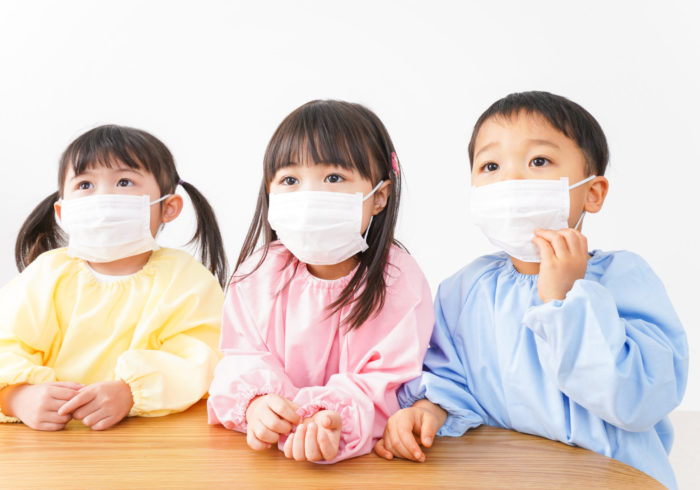 「コロナウイルスって?」子どもに質問されたら、親が伝えたい3つのこと