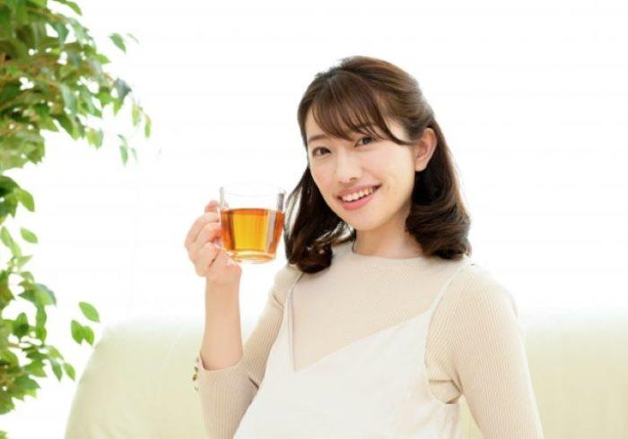 妊婦さんにおすすめのお茶って?カフェインについても解説