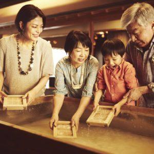 子連れ歓迎の温泉宿でほっこり家族みずいらず-家族でレジャー、どこ行く? By星野リゾート-