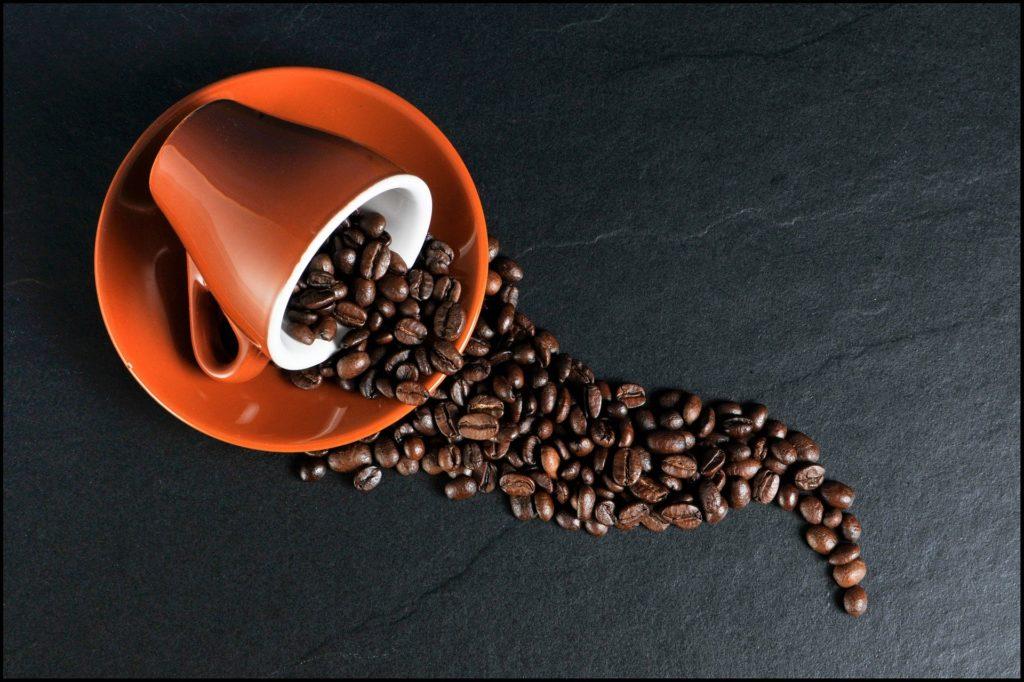 摂取 量 イン 中 カフェ 妊娠