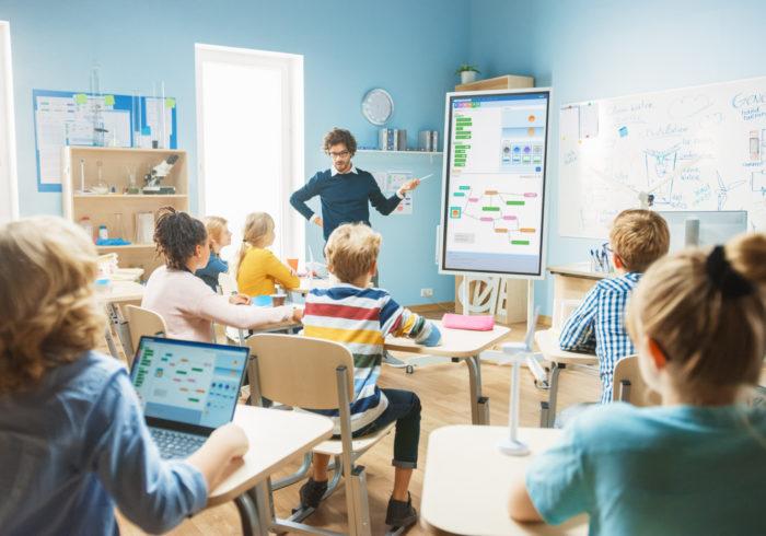 動画や音声も 次世代型デジタル教科書の時代が到来?【気になる!  教育ニュース】