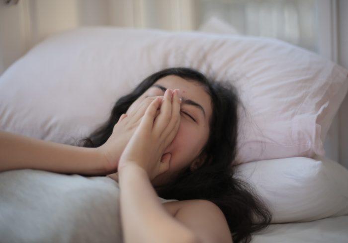 なぜ?いつまで?妊娠中の眠気の原因と対策法を教えます!