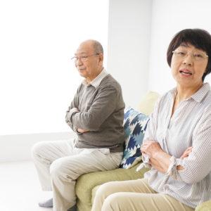 親の熟年離婚は止めさせられる? 子供としてできることは