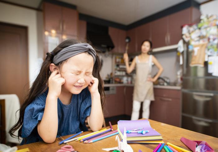 子供のいたずら。正しい注意の仕方と対策としてできること