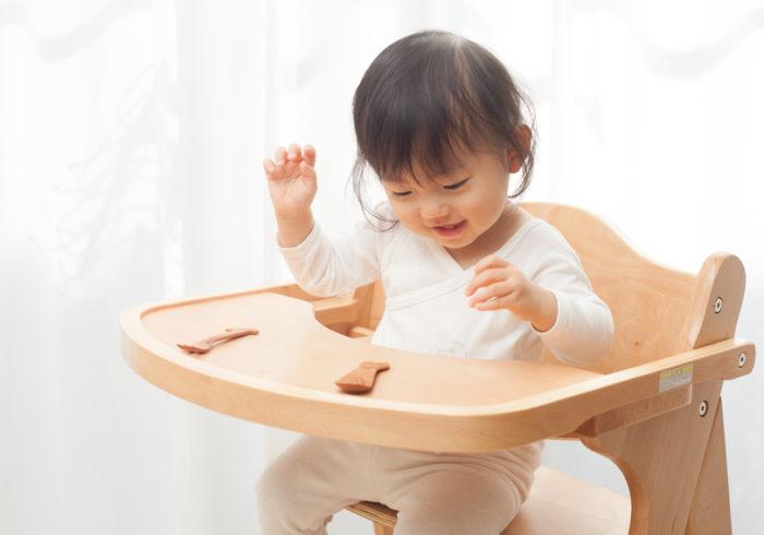 離乳食で使う椅子はいつから必要?どんなものを選ぶのがおすすめ?