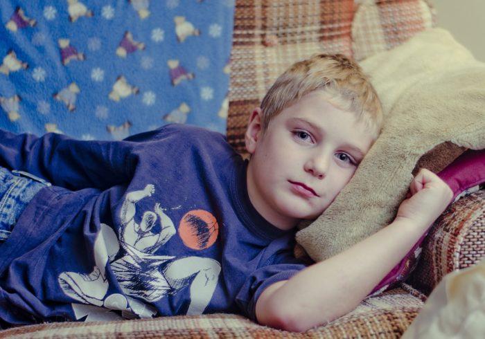 実は怖い子供の睡眠障害とは?セルフチェック方法や対策を解説