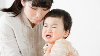 その大泣き「場所見知り」かも!? 赤ちゃんの場所見知りの原因と対策
