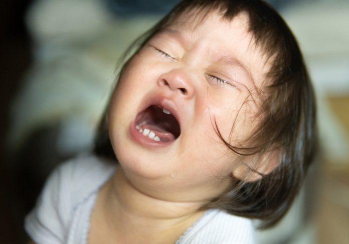 夜泣きがひどい時はどうする?泣いたらすぐできる対処方法5選