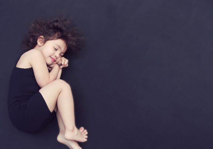 子どもの睡眠の大切さとは?学習能力にも影響するって本当?