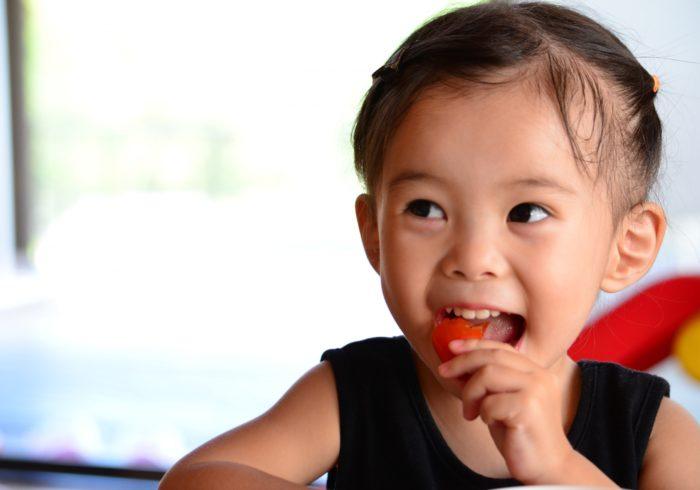 育脳ごはんのすすめ お子さんの脳の質を上げるための生活とは