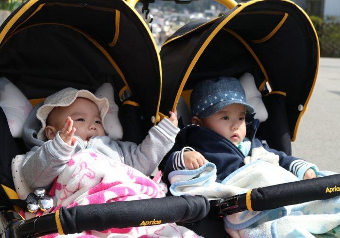 の 生理 に 双子 きた 妊娠