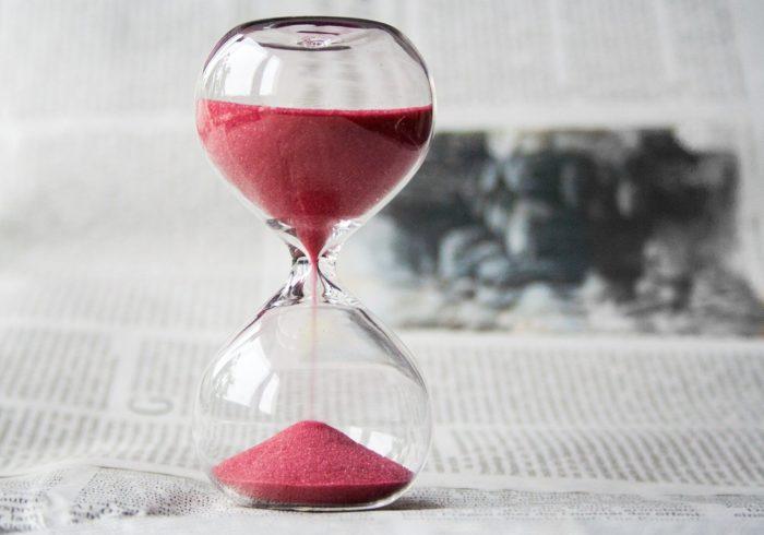 親子時間はママでも7年程度!子供との時間は成長とともに減少