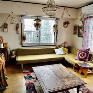 出産のたびに引っ越し…6人かぞく、都内賃貸マンション暮らしの実情