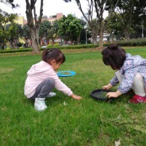 幼稚園クラスメイトの中国人一家と、ディナーへ
